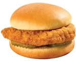 Tuesday January 5th / Chicken Sandwich, Tater Tots and Dessert